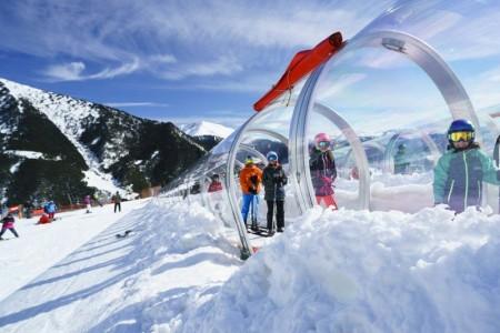 Andorra Ski Accommodation
