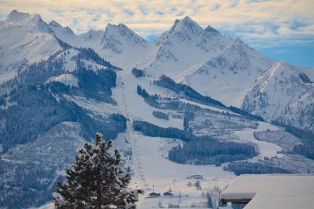 Austria Ski Accommodation