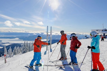 Canada Ski Accommodation