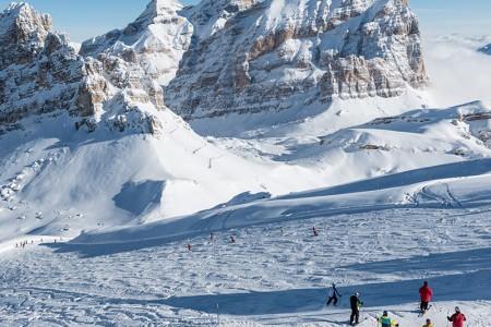 Italy Ski Accommodation