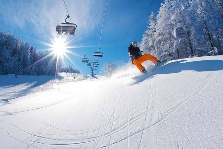 Spain Ski Accommodation